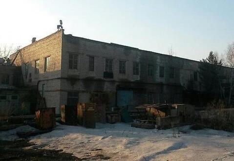 Продажа 3343 кв.м, г. Хабаровск, ул. Узловая - Фото 3