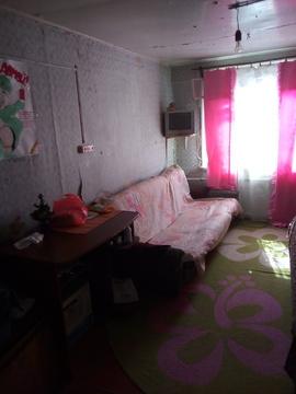 Дом, 60 кв.м, деревянный, участок 11 сот. - Фото 1