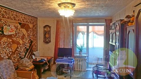 Продажа квартиры, Ялуторовск, Ялуторовский район, Ул. Дзержинского - Фото 1