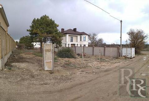 Продам участок ИЖС 5.4 сотки в Гагаринском районе г. Севастополя ул. . - Фото 3