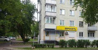 Продажа торгового помещения, Железногорск, Ул. Свердлова - Фото 1