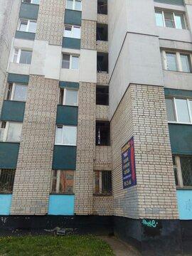 Комната в блоке на Ляпидевского, 18 - Фото 1
