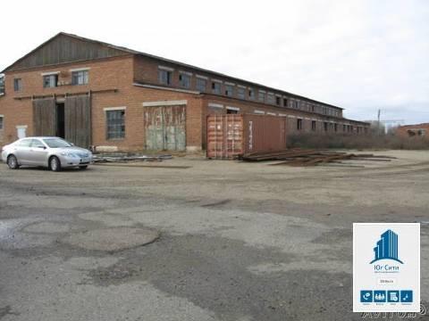 Производственно-складской комплекс Кореновск - Фото 3
