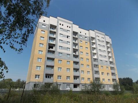 Продам 2-х комнатную квартиру в новом кирпичном доме рядом с Волгой! - Фото 1