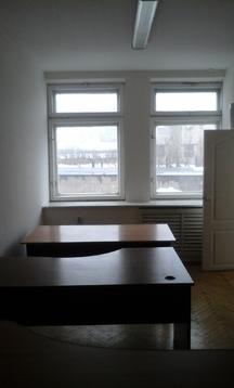 Аренда офиса на пр.С.Юлаева - Фото 2