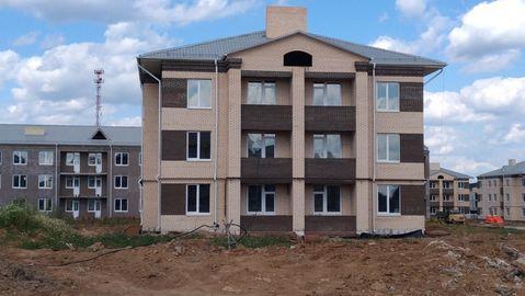 Продается квартира в ЖК Борисоглебское, Новая Москва - Фото 3