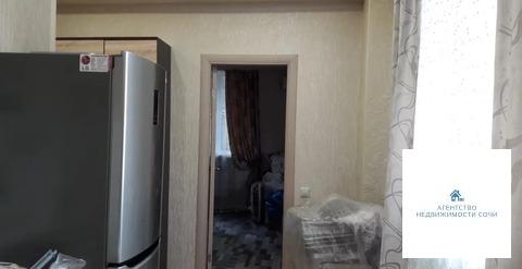 Краснодарский край, Сочи, ул. Клубничная,77 5