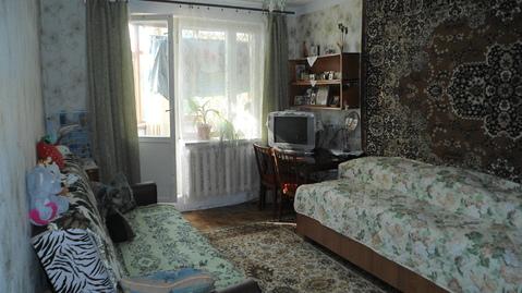 Продается 2-х комнатная квартира в в поселке Балакирево - Фото 1