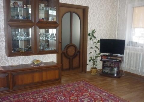 Продается отличная 2х комн. квартира пр-т Б.Хмельницкого, д.114 - Фото 1