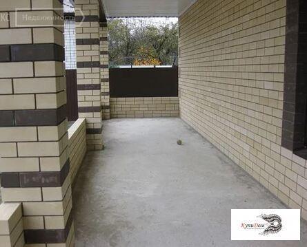 Продам дом с террасой Ставрополь 6 км - Фото 5