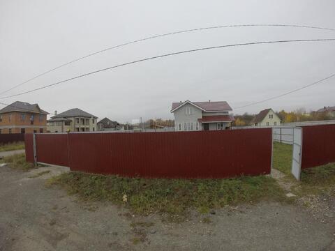 Дом 100 кв.м, Участок 7 сот. , Новорязанское ш, 35 км. от МКАД. д. . - Фото 3