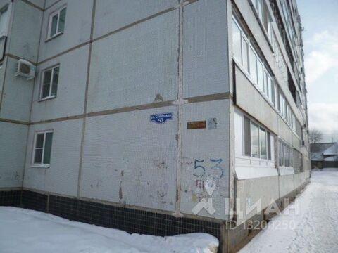 Продажа квартиры, Чайковский, Ул. Советская - Фото 1