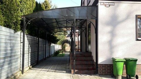 Часть дома ул. Тельмана - Фото 2