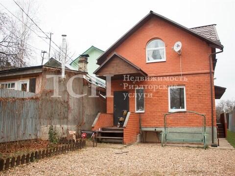 Дом, Пушкинский район, ул Центральная - Фото 1