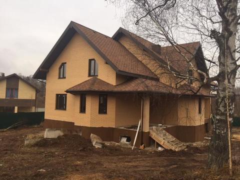 Большой дом на большом участке д. Прохорово Чеховский р-н - Фото 1