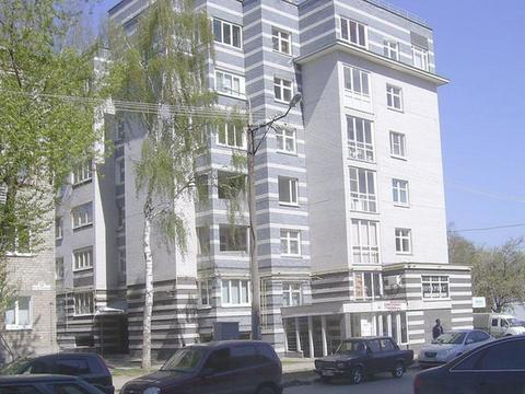 1-я квартира на ул. Полтавская д. 53, Аренда квартир в Нижнем Новгороде, ID объекта - 316500374 - Фото 1