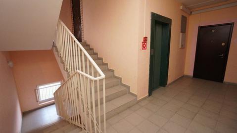 Купить квартиру в Новороссийске, автономное отопление, Новошип- строй. - Фото 5