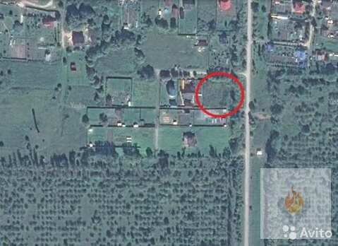 Продажа участка, Калуга, Никольское - Фото 1