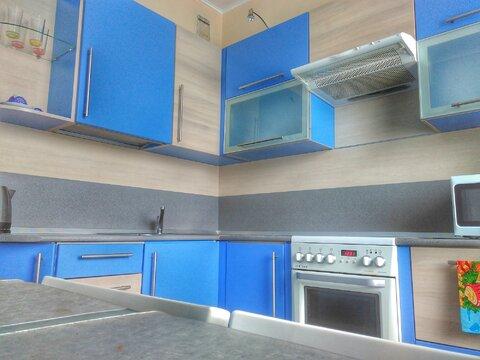 Отличная квартира у Академической, посуточно - Фото 2