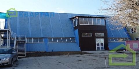 47 000 000 Руб., Промышленная база, Продажа помещений свободного назначения в Белгороде, ID объекта - 900299266 - Фото 1