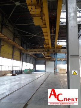Производственно-складское помещение… - Фото 2