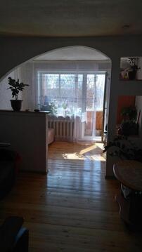 Продам комнату в 4-к квартире, Иркутск город, Байкальская улица 261 - Фото 2