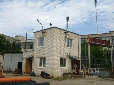 Продажа производственного помещения, Нижний Новгород, Ул. Гордеевская - Фото 1