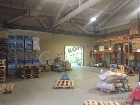 Сдам склад на Куйбышева - Фото 1