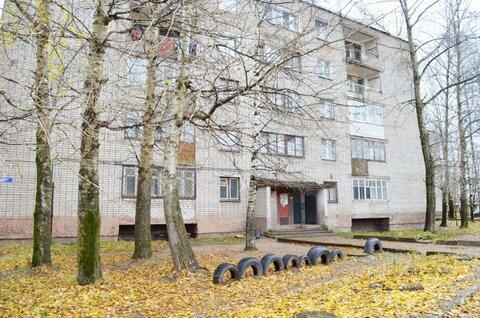 Продажа 4-комнатной квартиры, 101.7 м2, Боровая, д. 26 - Фото 1