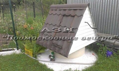 Ленинградское ш. 40 км от МКАД, Скородумки, Дача 100 кв. м - Фото 5