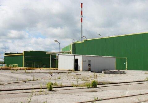 Продам производственно - складской комплекс 21361 кв.м. - Фото 4