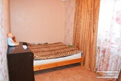Трехкомнатная квартира в Волоколамском районе, станция Чисмена - Фото 4
