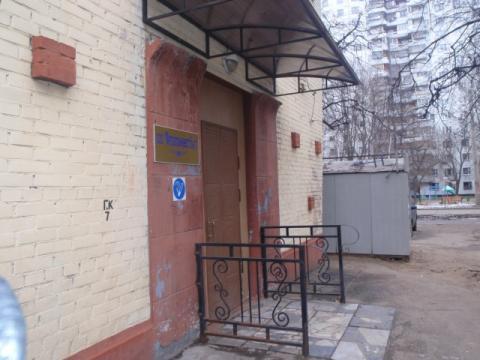 Продажа офиса 541 кв.м. м.Щукинская ул. Рогова 15/1 - Фото 3