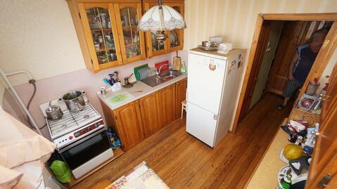 Видовая двухкомнатная квартира на первой береговой линии, Чешка. - Фото 3