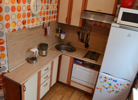 Комфортная квартира в Невском районе - Фото 5