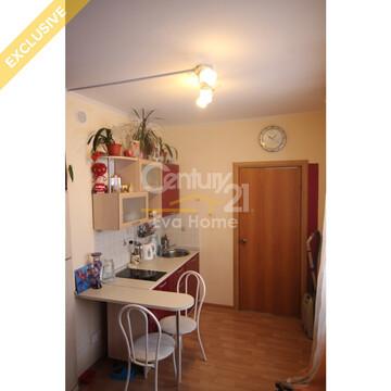 1-к квартира с. Косулино 35 кв м - Фото 5