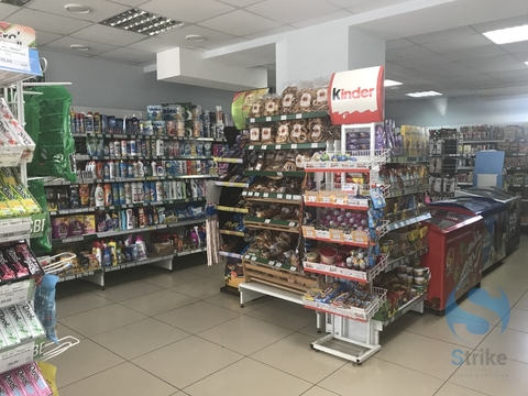 Продажа торгового помещения, Тюмень, Ул Пражская - Фото 1
