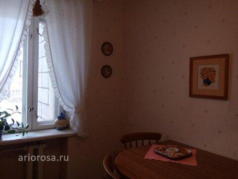 Продается 4-х комнатная квартира в Кировском районе - Фото 3