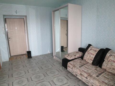 Сдам 1-но комн. квартиру ул. Семчинская, д. 11, корп. 1 (Канищево) - Фото 1