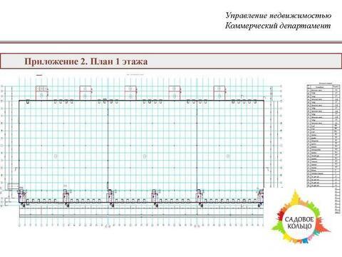 Аренда склада, Свитино, Наро-Фоминский район - Фото 4