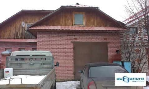 Продажа дома, Богородский район - Фото 1