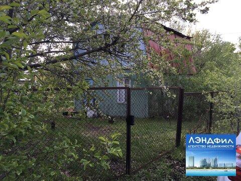 2 этажная дача, СНТ Аллегро, Долгий Буерак - Фото 1