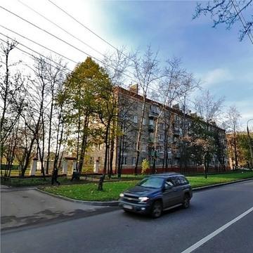 Продажа квартиры, м. Вднх, Ул. Ботаническая - Фото 1