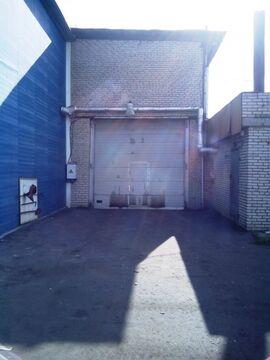 Сдам склад 507,2 кв.м. Руза , Волоколамское ш. 17 - Фото 4