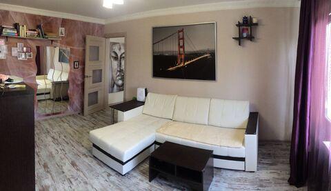 2-комнатная квартира 43 кв.м Растуново мкр.Барыбино г.Домодедово - Фото 1