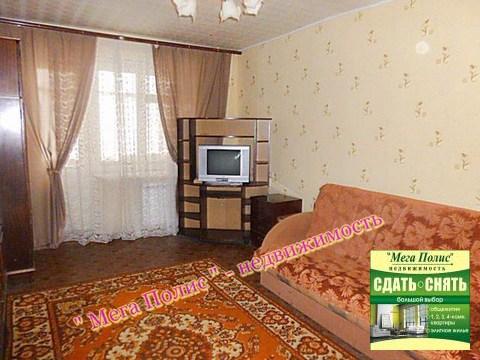 Сдается 1-комнатная квартира пр. Маркса 108, с мебелью - Фото 1