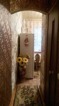 1-комнатная квартира Солнечногорск, ул. Вертлинская, д.13 - Фото 3