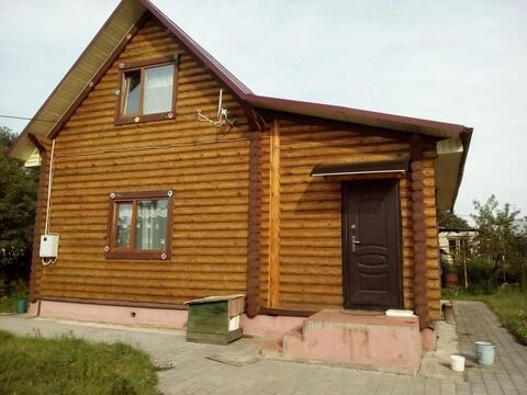 Продажа дома, Иваново, 4-й Завокзальный переулок - Фото 3