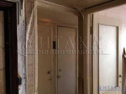 Продажа квартиры, м. Автово, Трамвайный пр-кт. - Фото 3