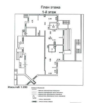 Продажа помещения свободного назначения 151.9 м2 - Фото 2